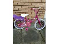 Raleigh Molly Bicycle