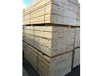 NEW spruce scaffold boards