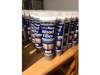 Ronseal Perfect Repair Wood Filler