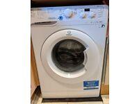 Indesit washing machine. Good condition.