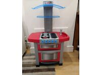 Child's Toy Electronic Oven / Cooker