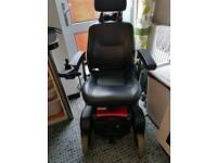 Electric power chair In excellent working condition
