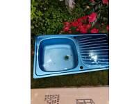 Stanless steel sink