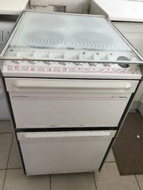 Tricity Princess double oven cooker