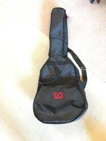 Full Size Guitar Gig Bag/Soft Case (TGI)