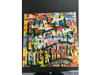 Happy Mondays: pills thrills and belly aches first pressing original vinyl record