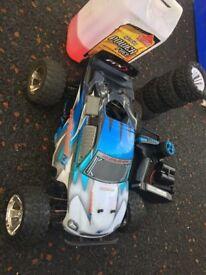 nitro car buggy quad boat bike