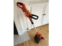 Black & Decker Electric Strimmer