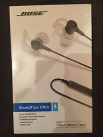 Bose SoundTrue*Ultra