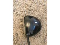 Callaway FT-9 Draw Driver - 10 Degree