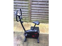 York Fitness Exercise Bike for sale - great condition!