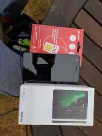 Android phone nokia 2