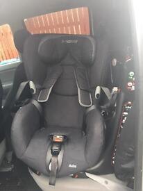 2 Maxi cosi axiss car seat