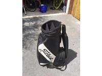 Titleist tour cart golf bag