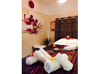 NAMFA THAI SPA Authentic Thai massage treatments to aid recovery rejuvenation and relaxation