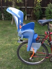 Polisport Childs Bike Seat