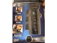 Men's shaver/trimmer