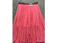 Women's brand new skirts