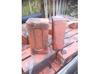 Old Bristol bricks