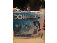 Conair professional garment steamer brand new In Box £50 ONO!!!