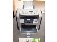 HP LaserJet 3050 All In One Laser Printer