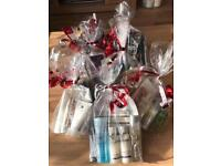 Christmas beauty packages