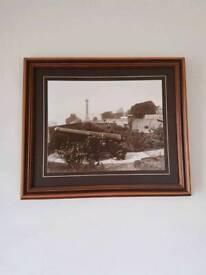 Derry walls photo