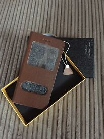 Leather IPhone 6S Cover.