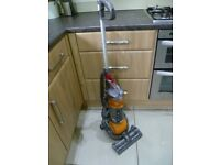 Dyson DC24 Multi Floor Ball Vacuum Cleaner FULLY WORKING