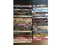 DVD Job-lot (150 DVD's)