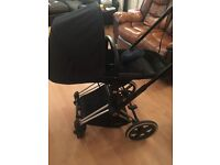 Cybex 2-in-1 Pushchair for sale excellent condition