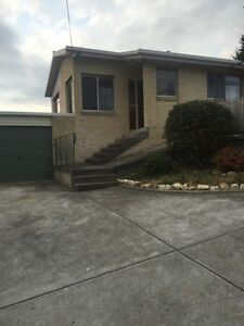 One bedroom Unit in Risdon Glenorchy Area Preview
