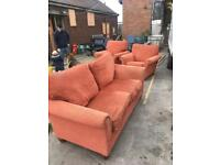 3 piece suite free to collect