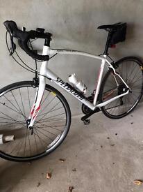 Specialized Secteur Sport Road Bike 58cm