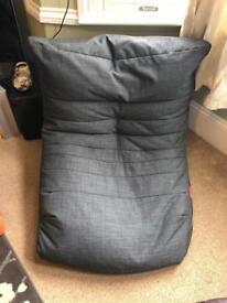 Hygena Lounge Chair