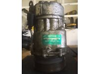 VW SHARAN-SEAT ALHAMBRA-FORD GALAXY 1.9 TDI AIR CONDITIONING PUMP