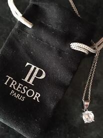 Tresor Paris Pendant