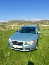 Volvo V70 SE for sale