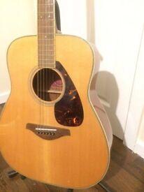 Yamaha FG720S Acoustic