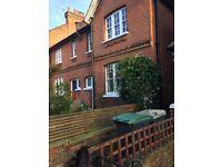 Central London cottage n8 Easter hols