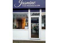 Jasmine Thai Massage & Spa