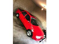 MINT FORD SIERRA HATCH TWINCAM. (swap,px,Lexus,altezza,BMW,Subaru,civic,integra,Jetta,passat,golf)