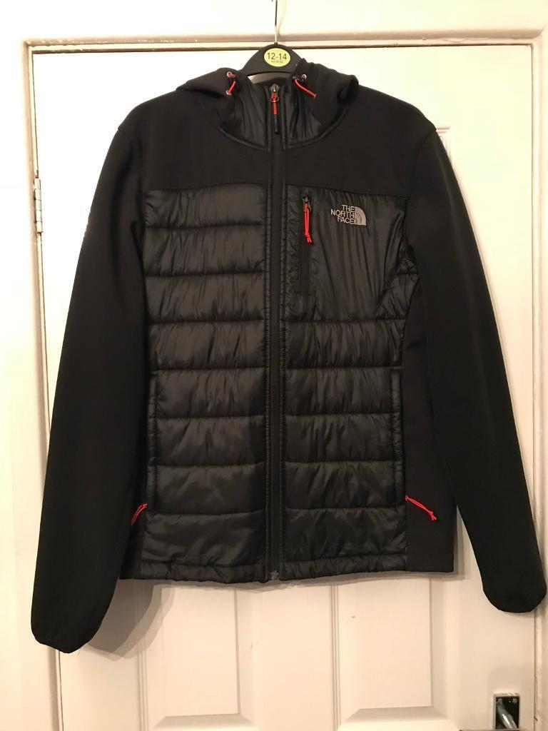 38b2ea0f1f North face coat