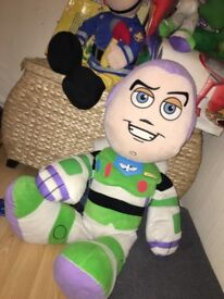 Buzz lightyear XL toy