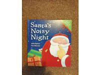 Pop up Christmas book