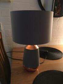 Table lamp £15 Ono