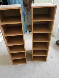 Shelf unit / book shelf /storage