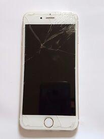 Gold Iphone 6 16gb Unlocked