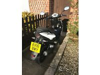 Yamaha Aerox 50cc in Excellent Condition