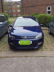 Volkswagen 1.2 Polo BlueMotion